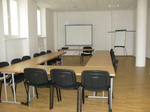 Sala na szkolenie